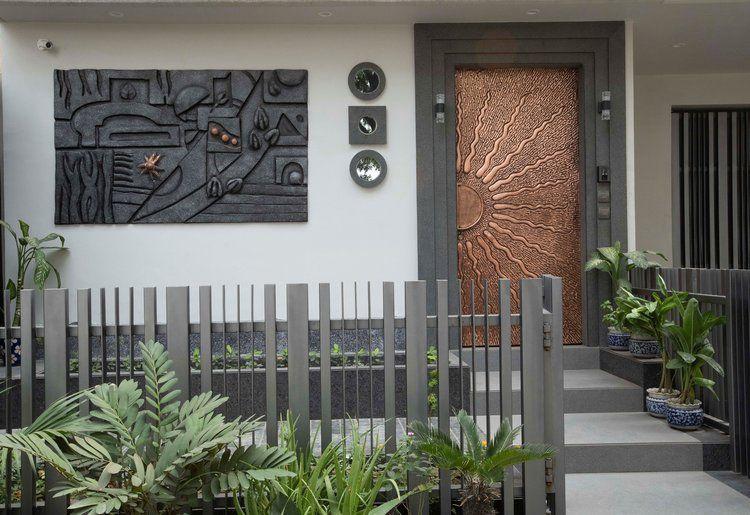 Work   luxury entrance door designs   copper doors — Aluminr…