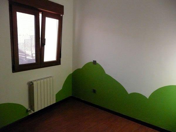 como pintar habitacion infantil niño - Buscar con Google ...