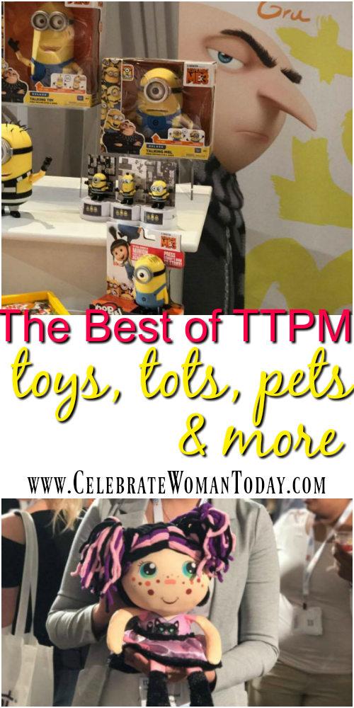 The best #toys from the 2017 TTPM Spring Show in New York #TTPM ...