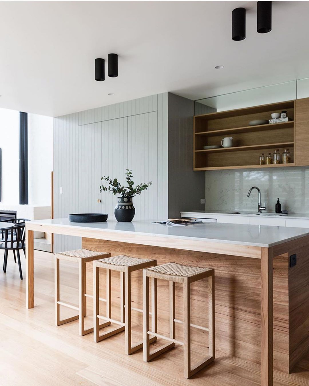 Audrey Crisp On Instagram I M Really Digging This Kitchen By