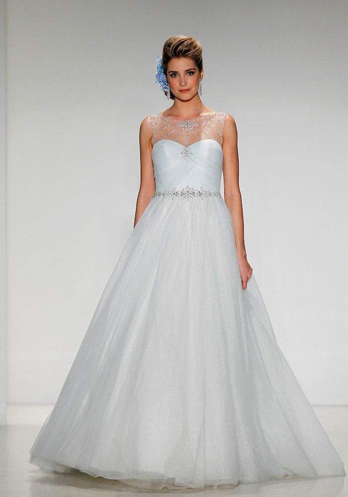 Say Yes to the Disney Princess Wedding Dresses | Dresses | Pinterest ...