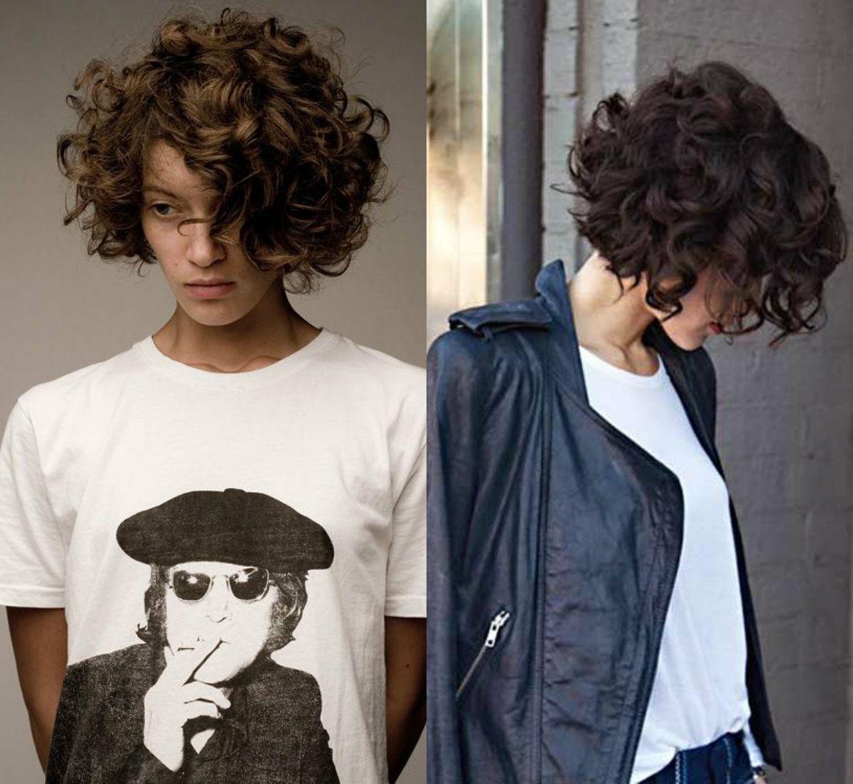 Pin di ANTONIA su Hair | Capelli corti, Capelli corti per ...