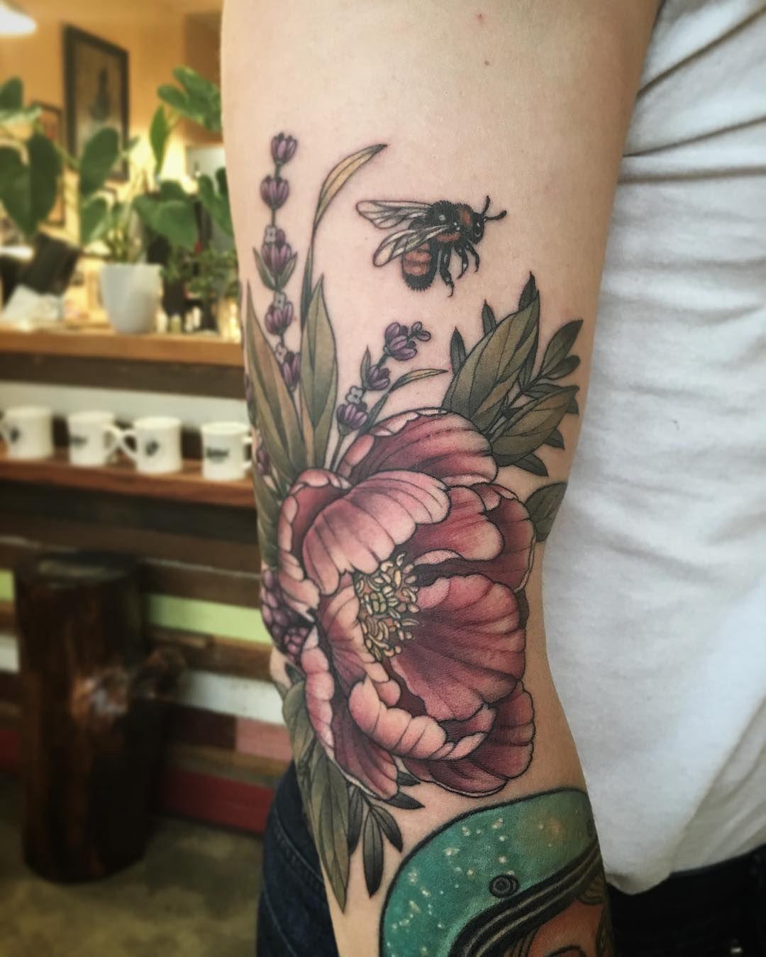 Pin by Markie Knupp on Wonderland Tattoo Portland OR