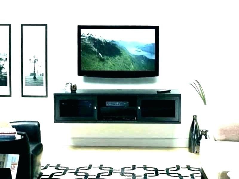 Cool Clear Glass Tv Stand 55 Inch In 2020 Mit Bildern Diy Tv
