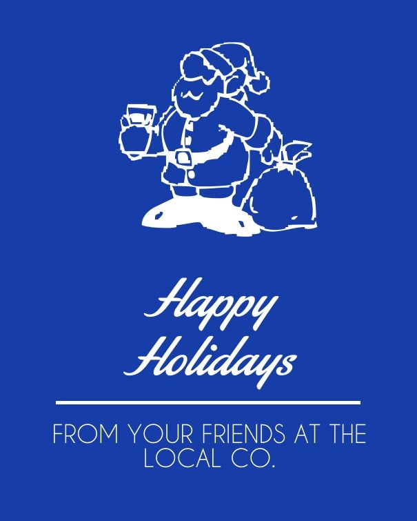 Christmas Poster  Create Christmas Designs For Your Friends And