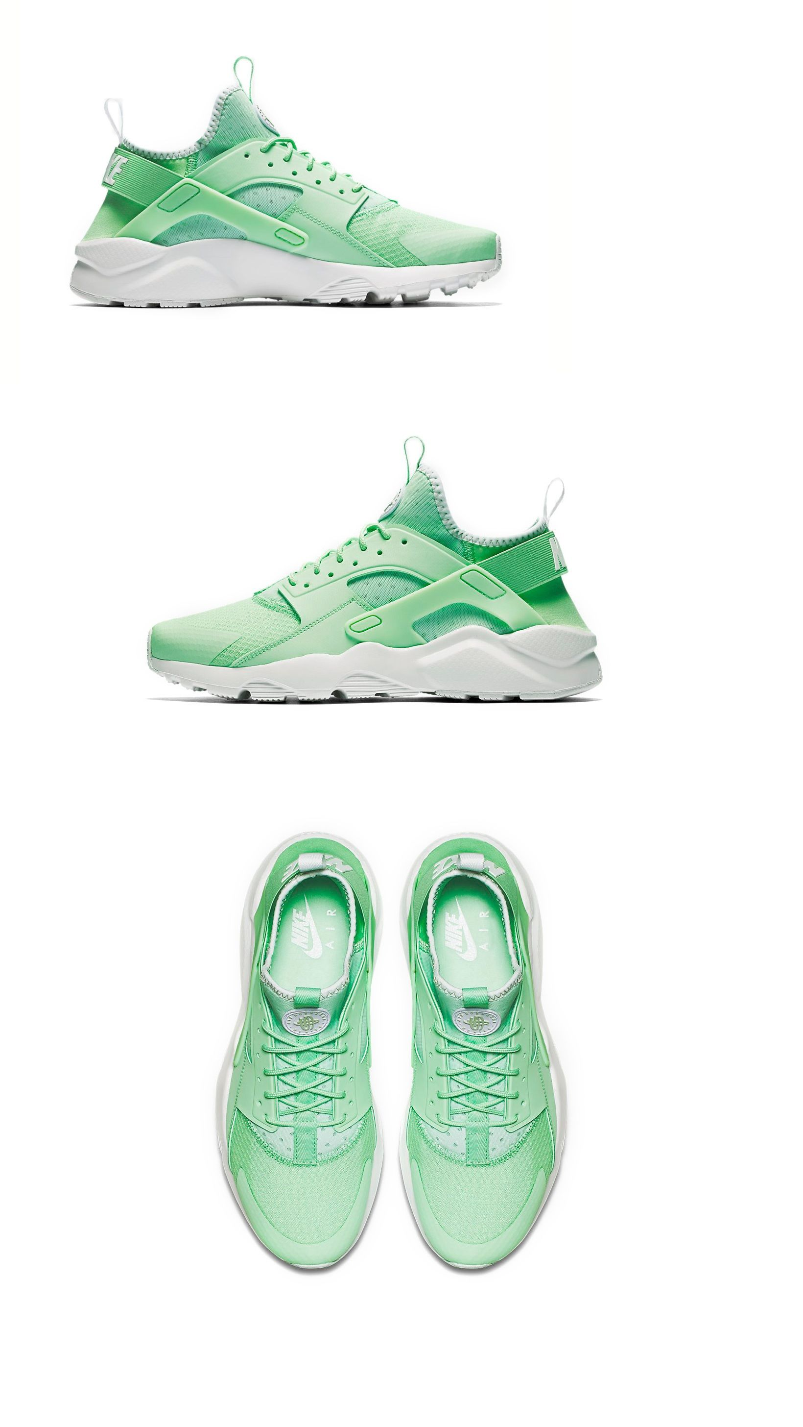 NIKE  AIR  HUARACHE  ULTRA  FRESH  MINT  5cee6fc85793