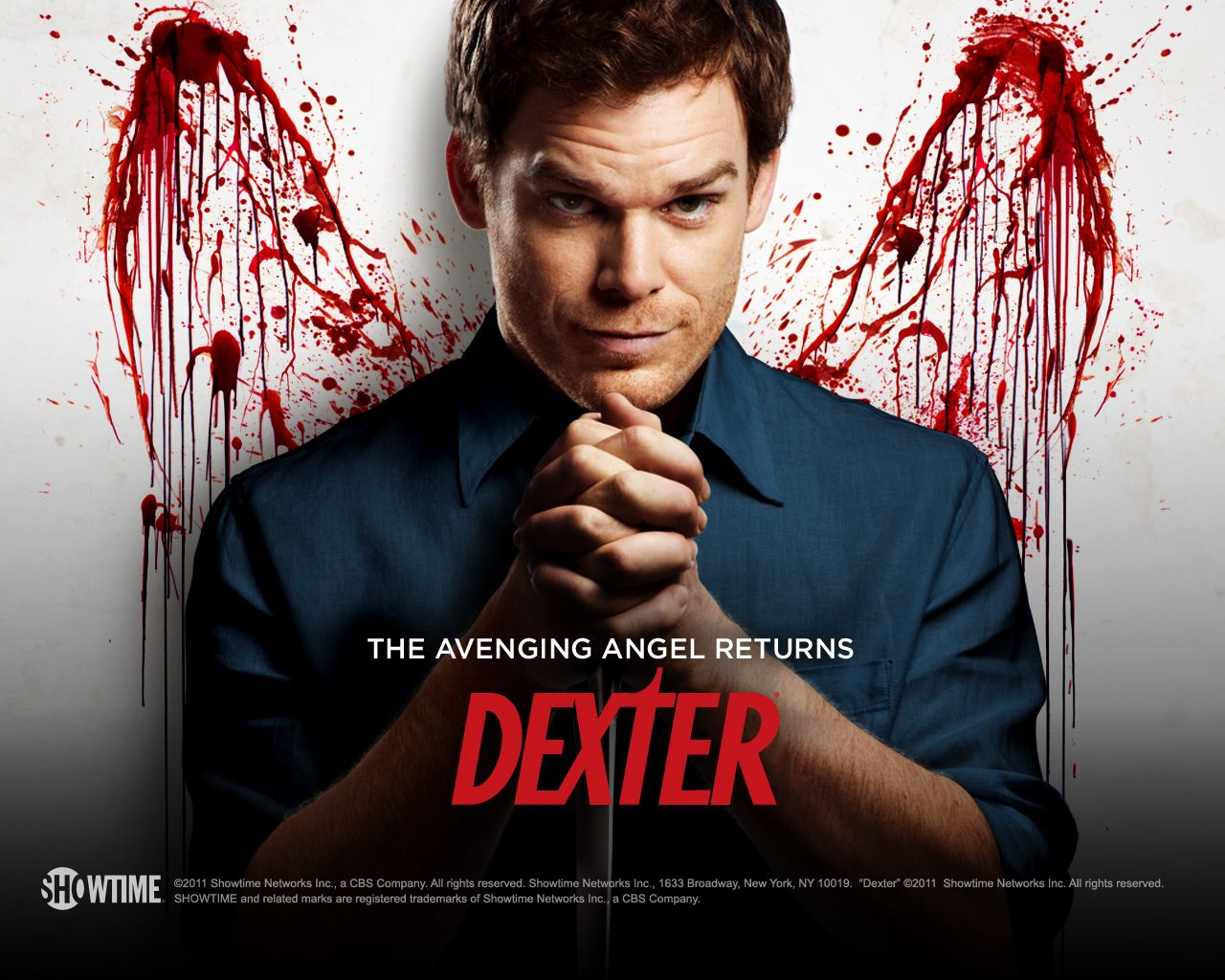 Love Dexter   great drama with lots of suspense! | for beth