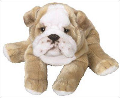 Bulldog Stuffed Animal Mom Dogs Animals Dogs Plush