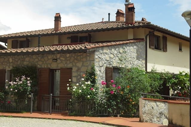 Check out this great place to stay in Barberino di Mugello