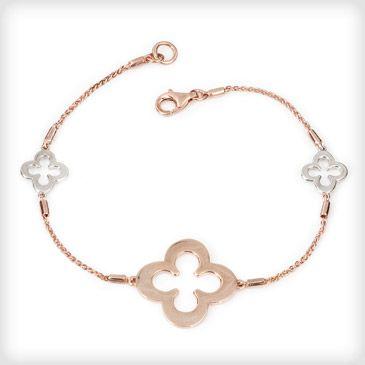 c0698dfac Rose Gold Jewelry, Gold Jewellery, Jewellery Bracelets, Bracelet Designs, Rose  Gold Plates