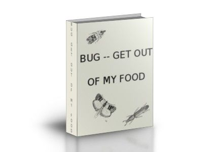 How To Pest Control Ebook For Meal Moths, Flour Beetles, and More