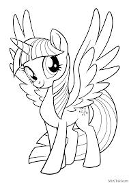 раскраски пони - Поиск в Google | Раскраски, Принцесса ...