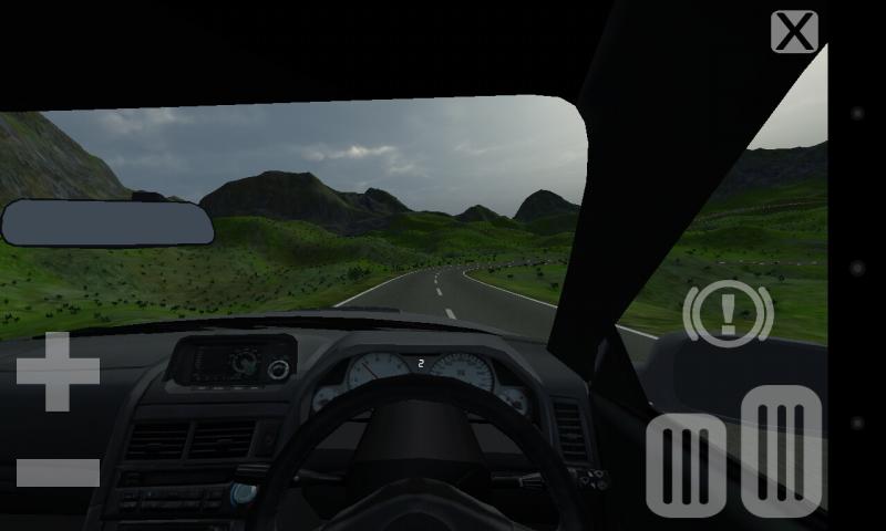 Реалистичный симулятор вождения скачать на андроид