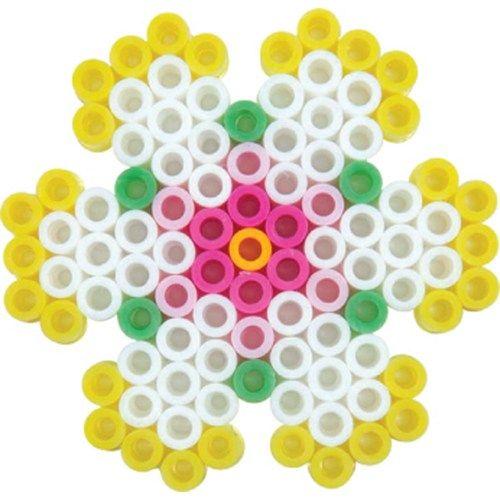 Perler Fun Fusion Fuse Bead Activity Kit-Spring Flower
