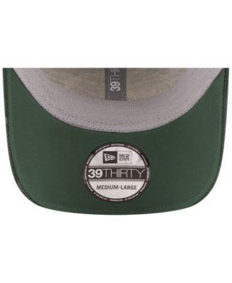 New Era New York Jets Sideline 39THIRTY Cap - Sports Fan Shop By Lids - Men  - Macy s. Jacksonville JaguarsHouston TexansShop ... 9d436c345f95
