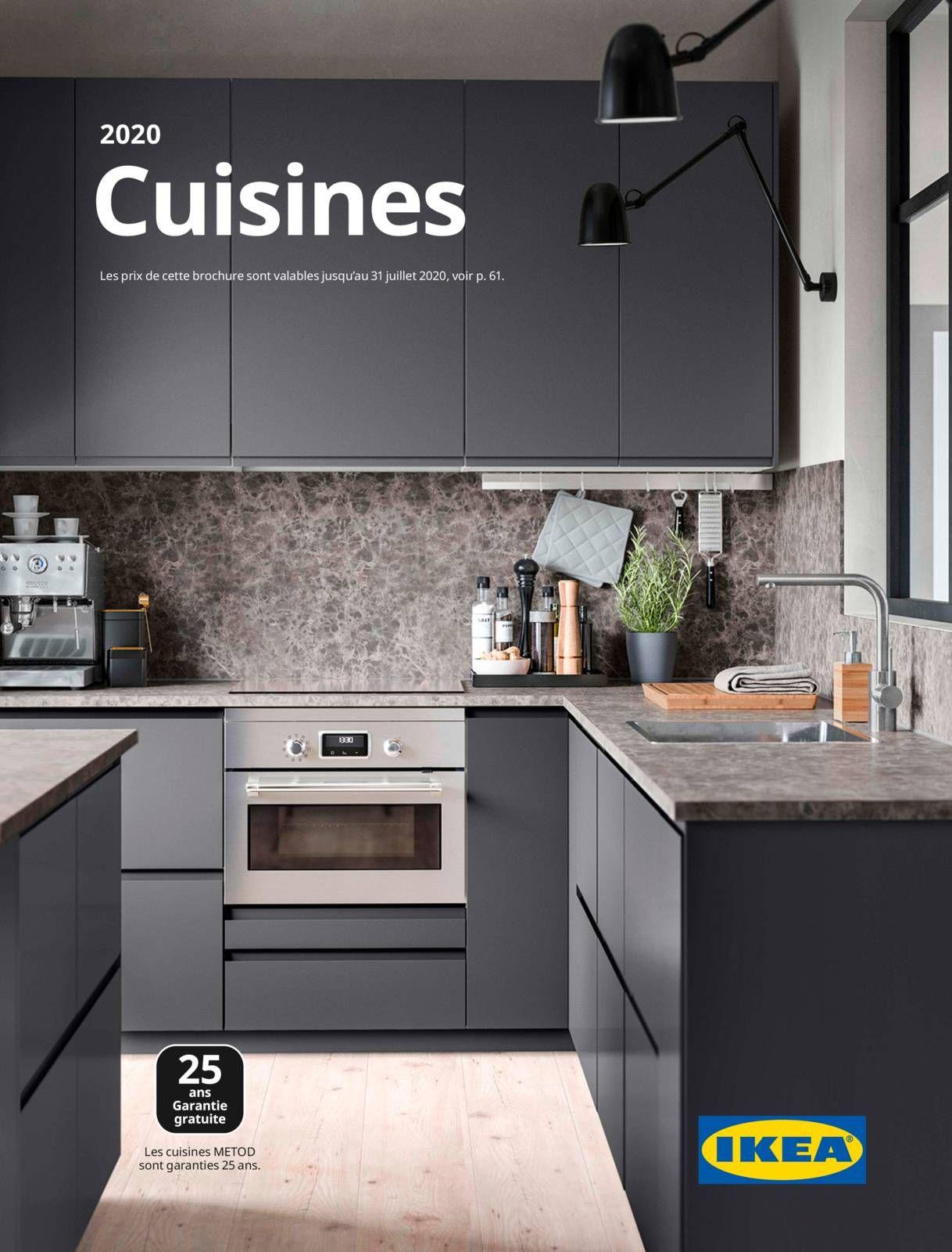 cuisines 2020 brochure cuisines ikea