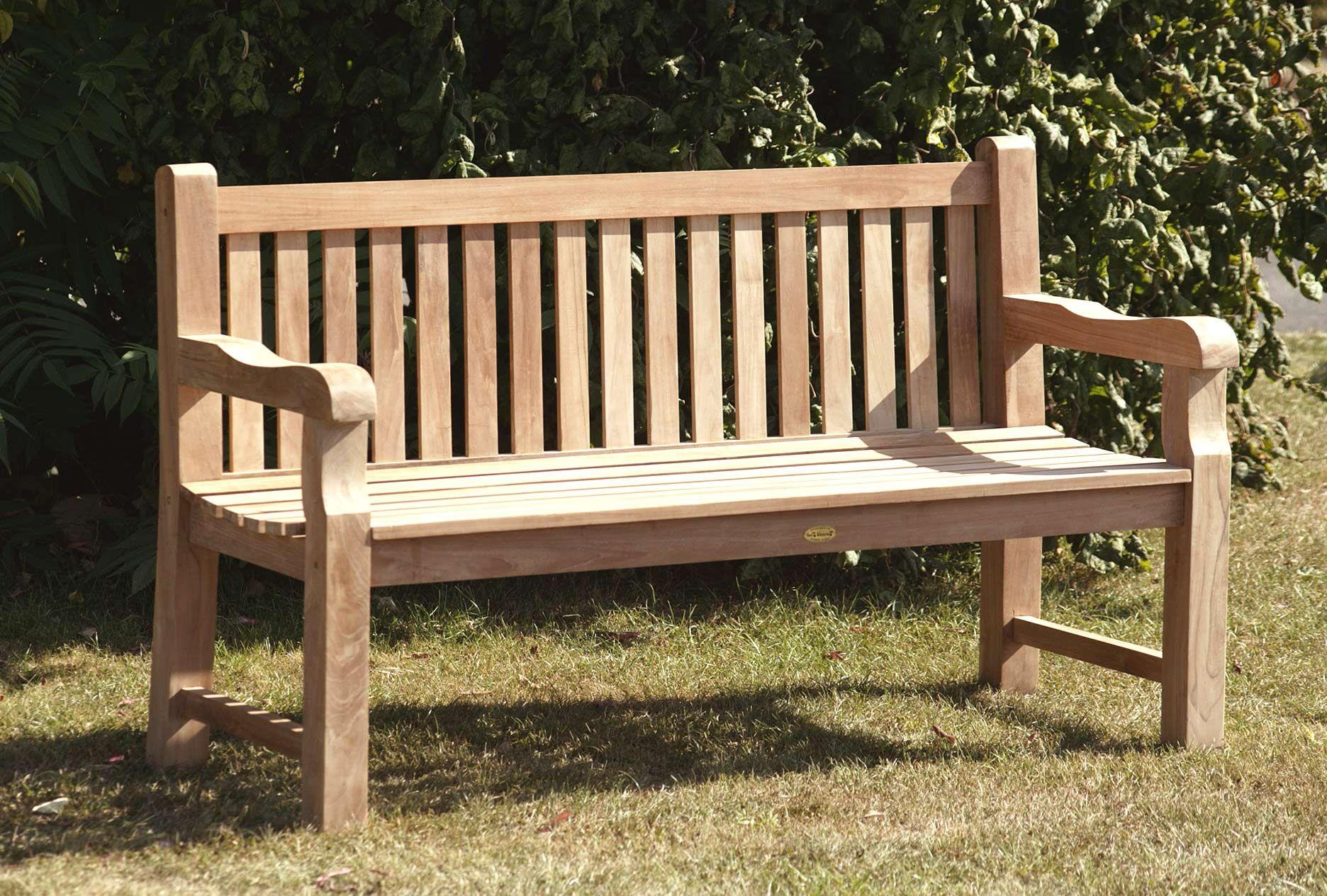 wooden garden benches - Google Search   Garden benches   Pinterest ...