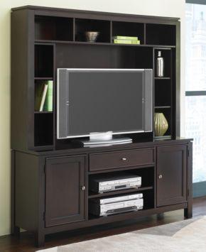 Beacon Entertainment Collection Media Centers Amp Storage