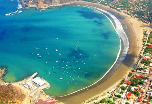 San Juan Del Sur Nicaragua Features The Best Beaches