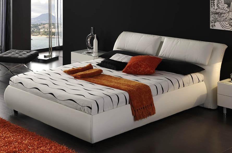 Best Contemporary Platform Beds Modern Italian Platform Beds 400 x 300