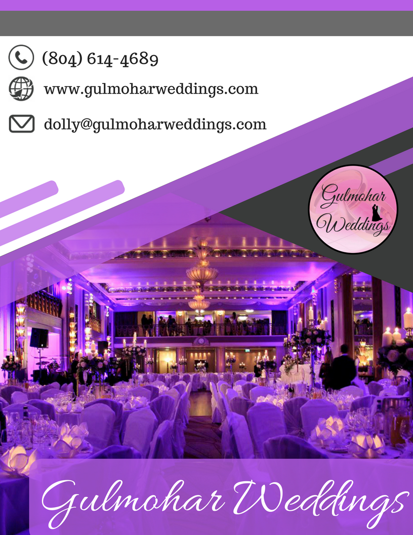 Services Offered Indian Wedding Decorator In Richmond Va Indian Wedding Decorator In Virginia Beach Indian Wedding Planner Wedding Linen Rental Yacht Wedding