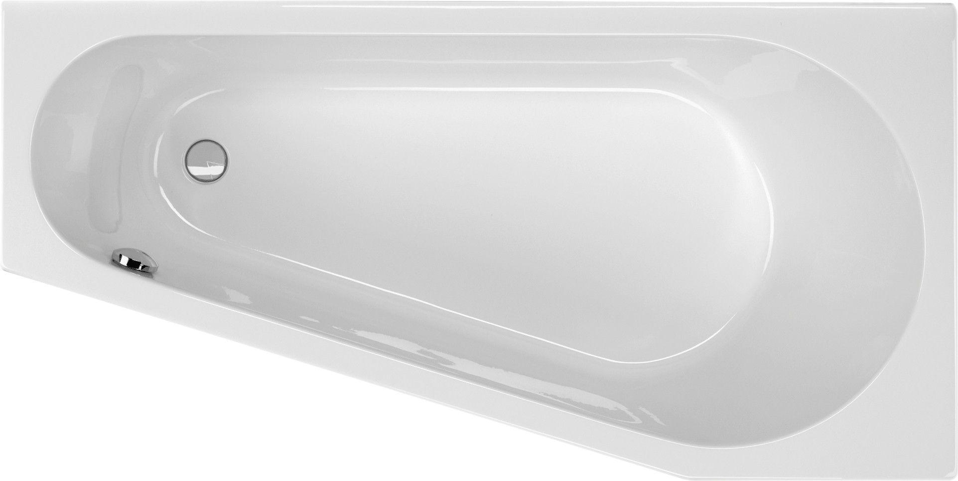 Raumsparwanne 160 X 80 X 39 5 Cm Bad Design Heizung Raumsparwanne Badewanne Wanne