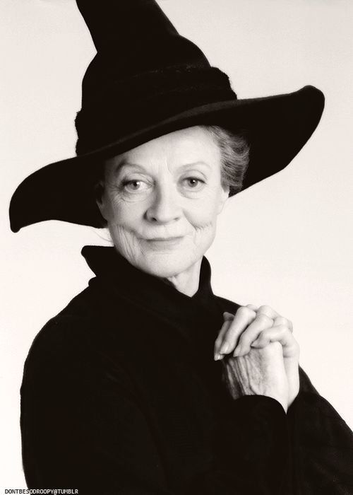 Harry Potter Facts On Twitter Harry Potter Film Maggie Smith Harry Potter Universal