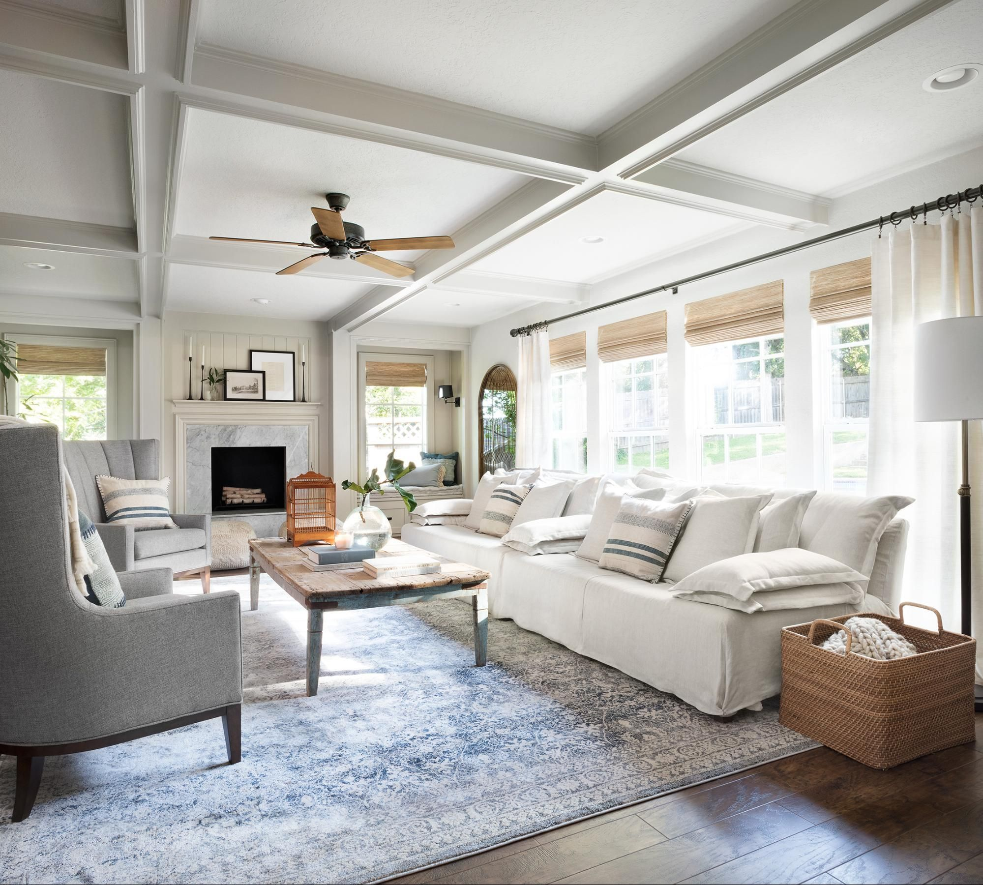 Fixer Upper Season 5 Episode 2 Molding: Home Remodelling Tips To Adopt In 2018