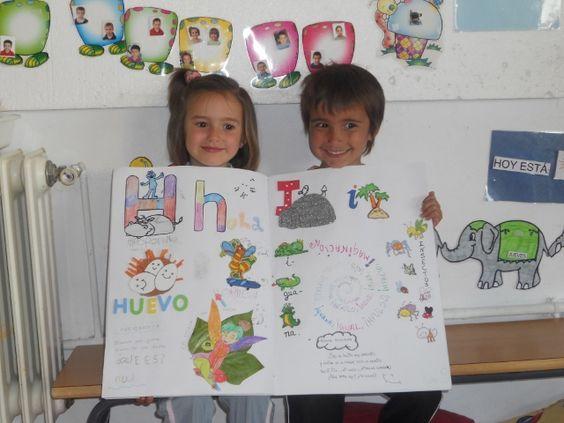 Libro viajero de las letras buscar con google escuela - Ideas libro viajero infantil ...