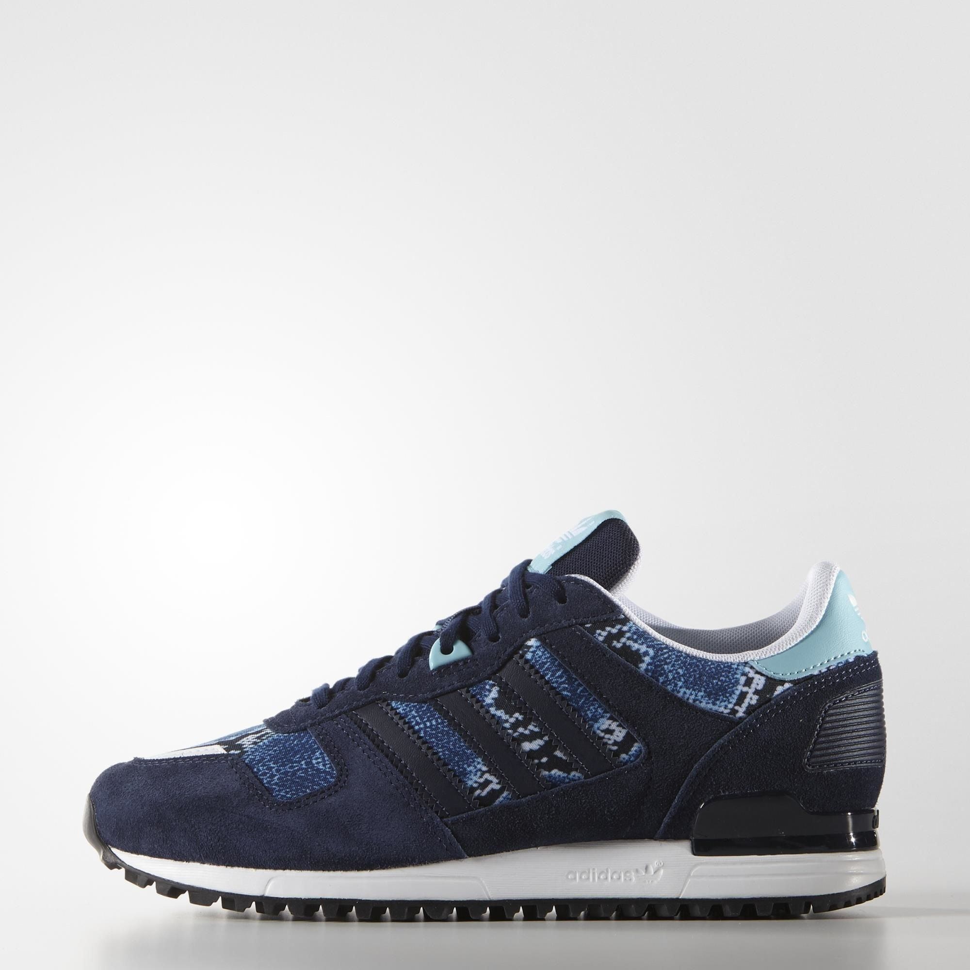 Shop our official selection of adidas Blue - Shoes - ZX at adidas.