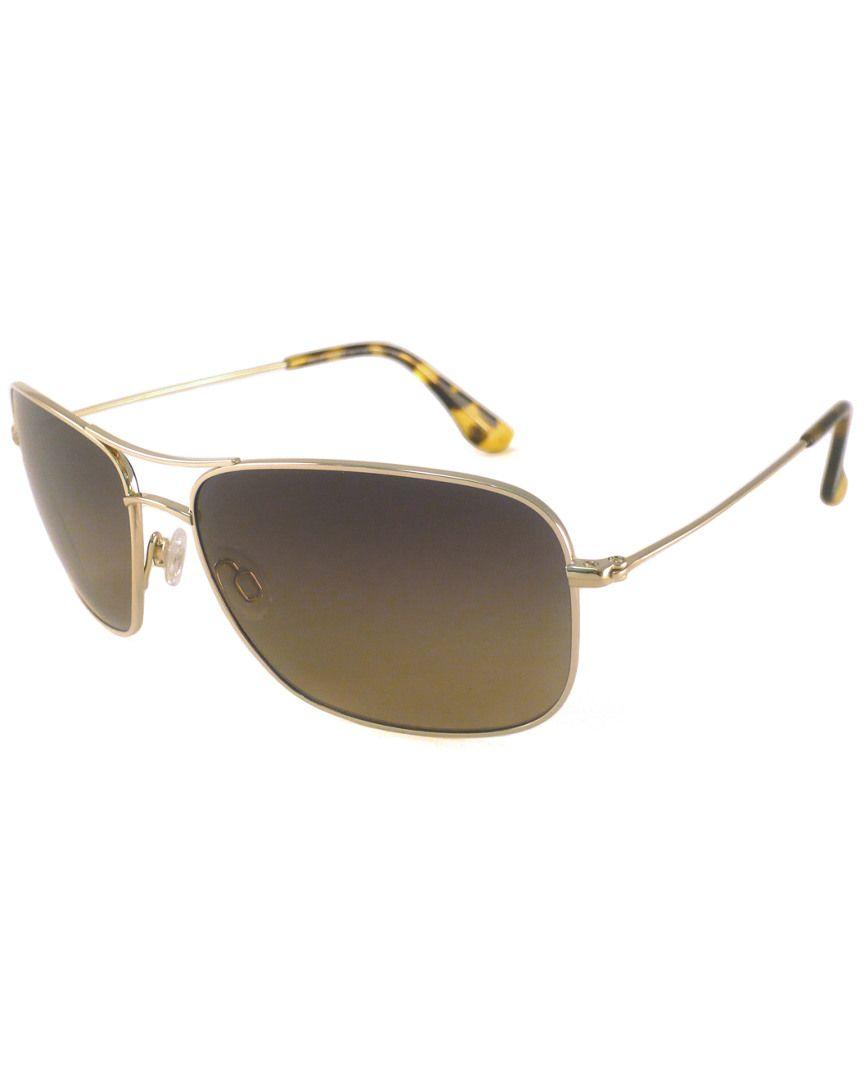 aadaf78c6ba0 Maui Jim Unisex Wiki Wiki Polarized Sunglasses is on Rue. Shop it now.  Polarisierte