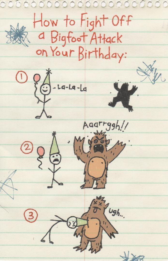 Best Birthday Card EVER xD by GodAnatomy – Best Birthday Cards