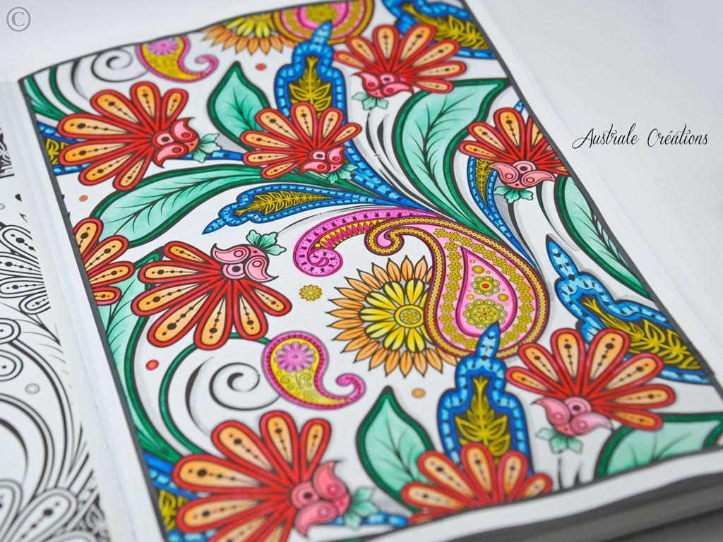 art thrapie le coloriage anti stress