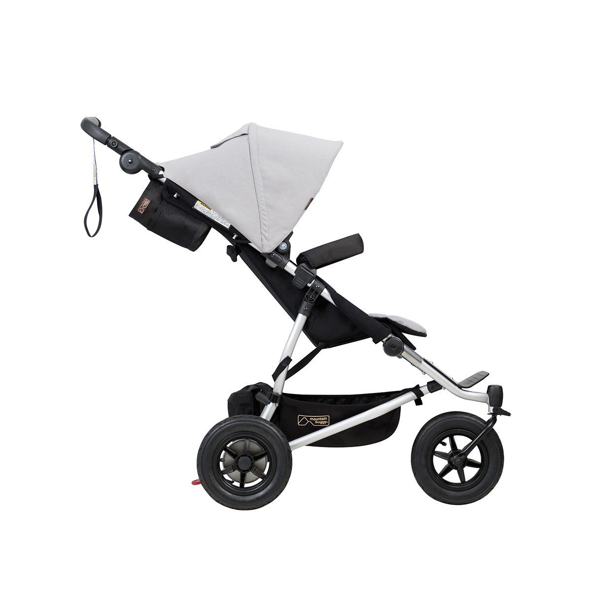Mountain Buggy Duet V3 Buggy Silver Check This Awesome Product By Going To The Link At The Image This Mountain Buggy Duet Double Strollers Mountain Buggy