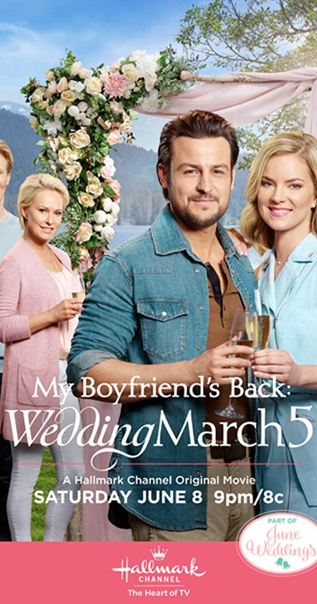 Wedding March 5 My Boyfriend's Back (TV Movie 2019