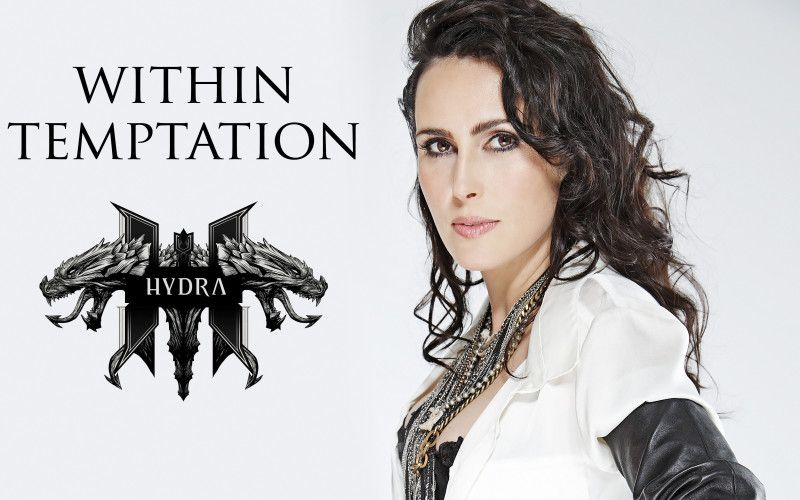 Within Temptation feat. Xzibit — And We Run (2014) WebRip