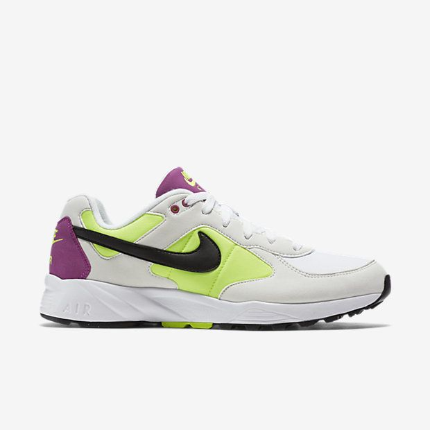 finest selection d8b09 cd8c4 A RETRO RUNNER RETURNS The Nike Air Icarus Men s Shoe recalls a classic  running shoe with