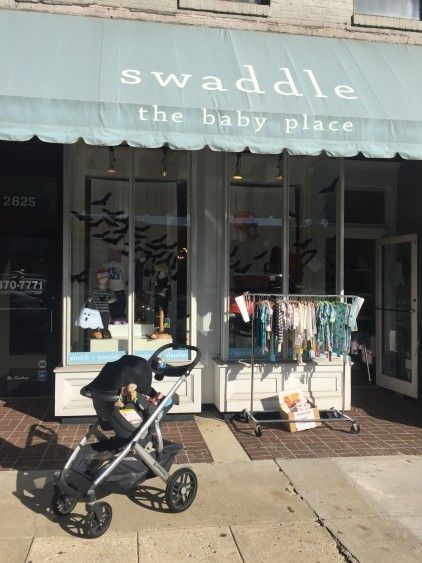 Swaddle Homewood House In The Woods Swaddle Baby Shop