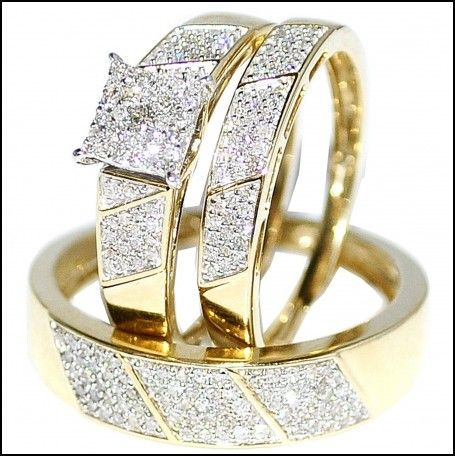 Wedding Ring Sets For Man And Woman Wedding Rings Sets Gold Cheap Wedding Rings Sets Wedding Rings Sets His And Hers