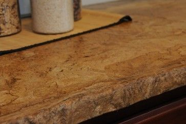 Concrete Countertops By Red Baron Architectural   Kitchen Countertops    Dallas   The Lifestylist® Brands
