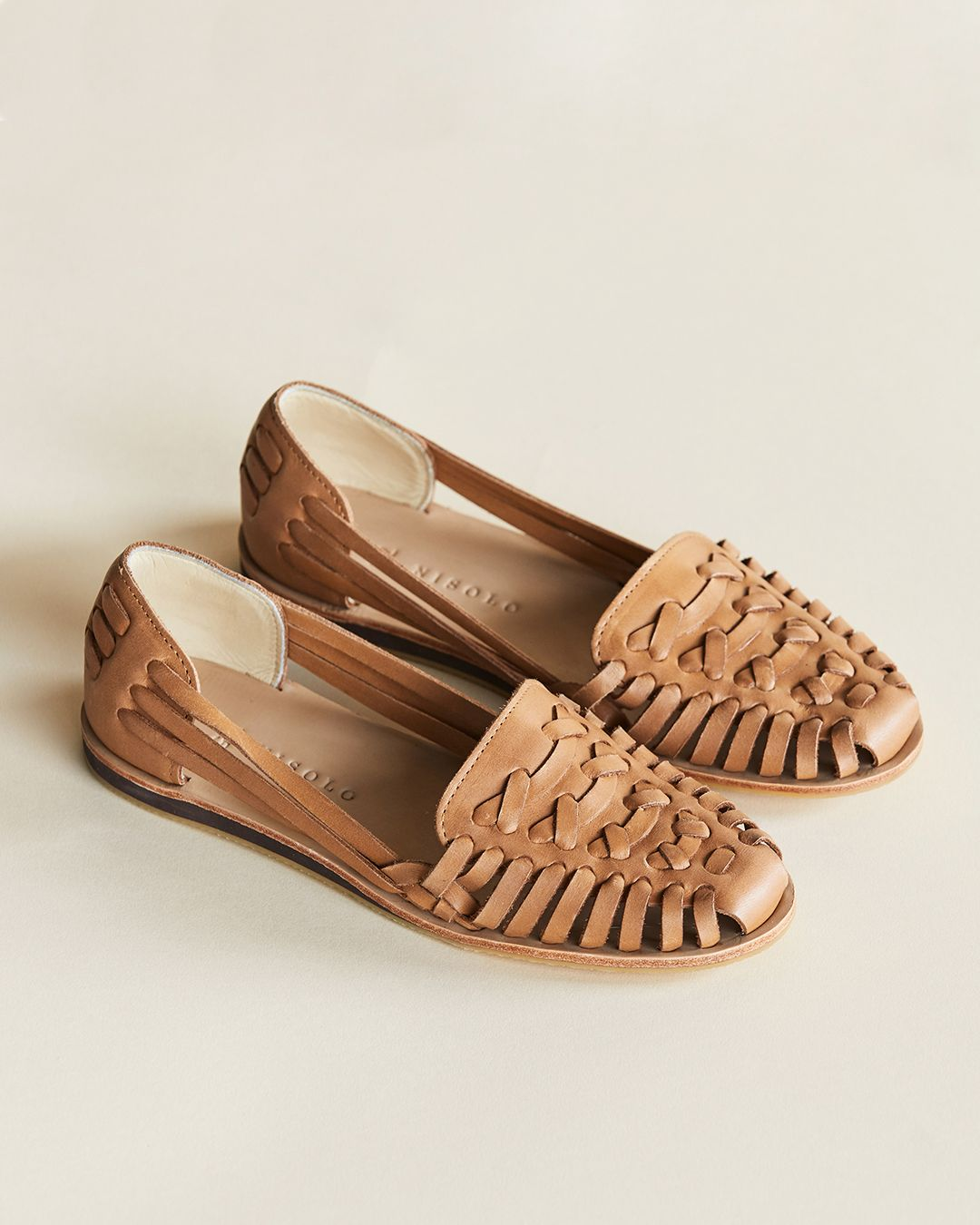 d1f27db44020 It dates back to pre-Columbian Mexico and has since became a warm weather  staple shoe across many countries and cultures. Our Ecuador Huarache Sandal  ...