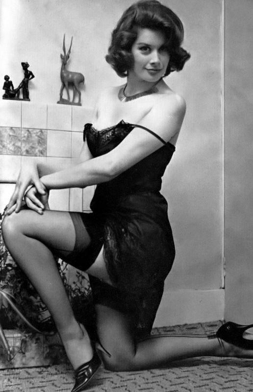 My vintage classic photos