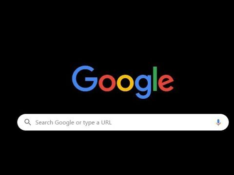 How To Enable Google Chrome Dark Mode (With images