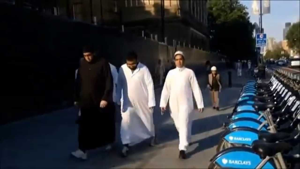 Welcome To London - The New Muslim Capital Of Europe