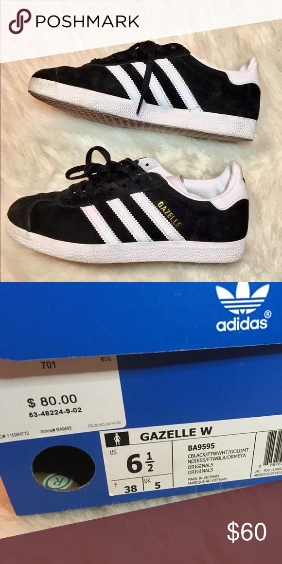 adidas shoes size 6