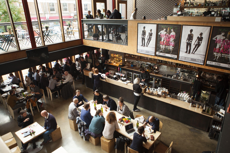 The Cut Waterloo Restaurants >> Pin on Favorite Restaurants & Cafés