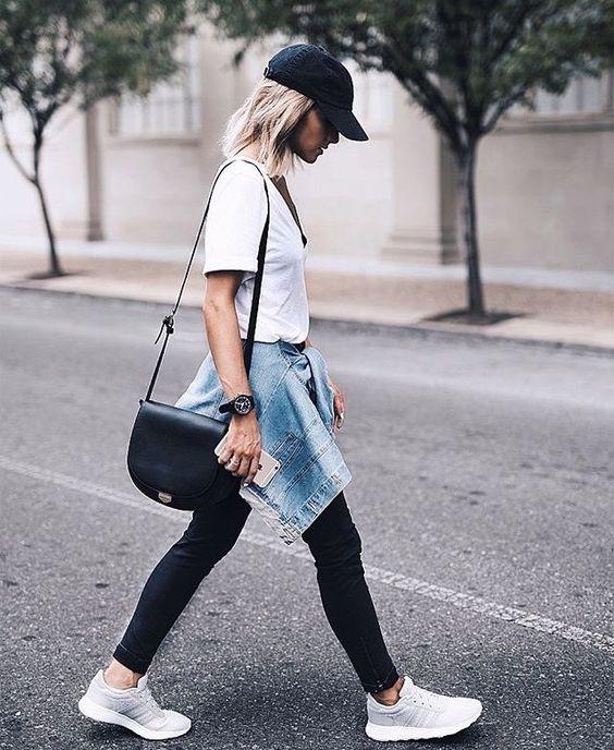 10 Outfits Cómodos Para Usar En Domingo Mujer De 10