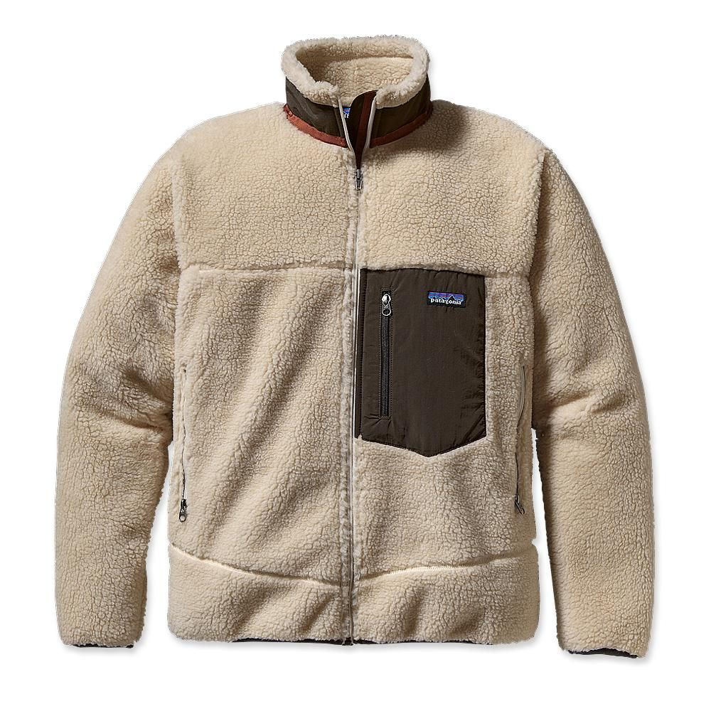Men's Classic Retro-X® Fleece Jacket | Patagonia and Monkey jacket