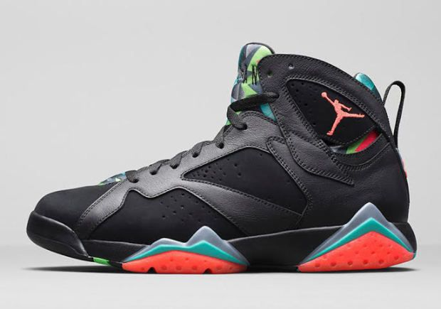 Air Jordan 7 Barcelona Nights Nikestore Release Info