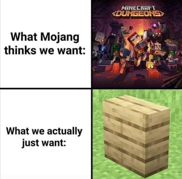 Reddit The Front Page Of The Internet In 2020 Minecraft Funny Minecraft Memes Minecraft